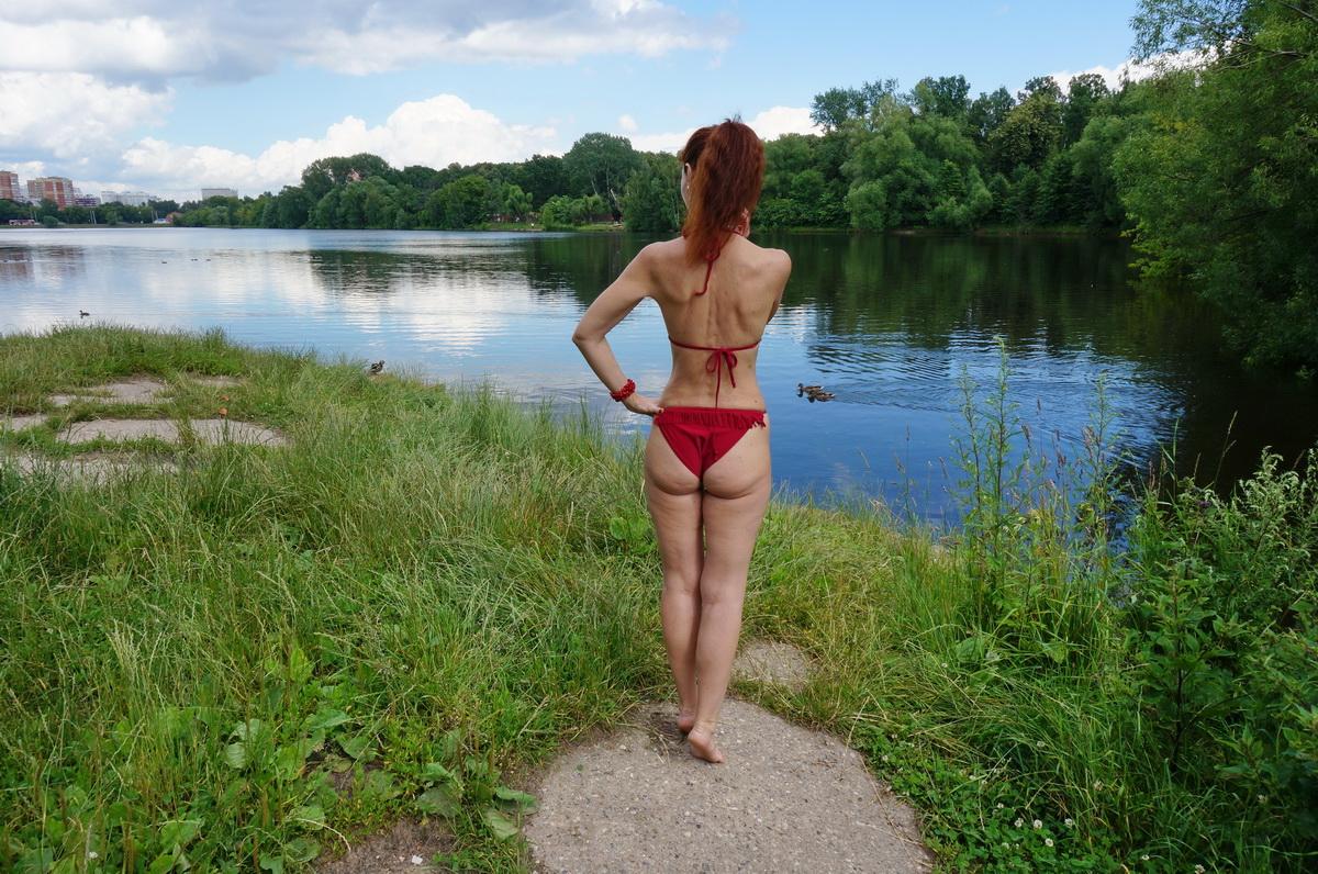 Секс в реке русский, Порно На природе -видео. Смотреть порно онлайн! 6 фотография